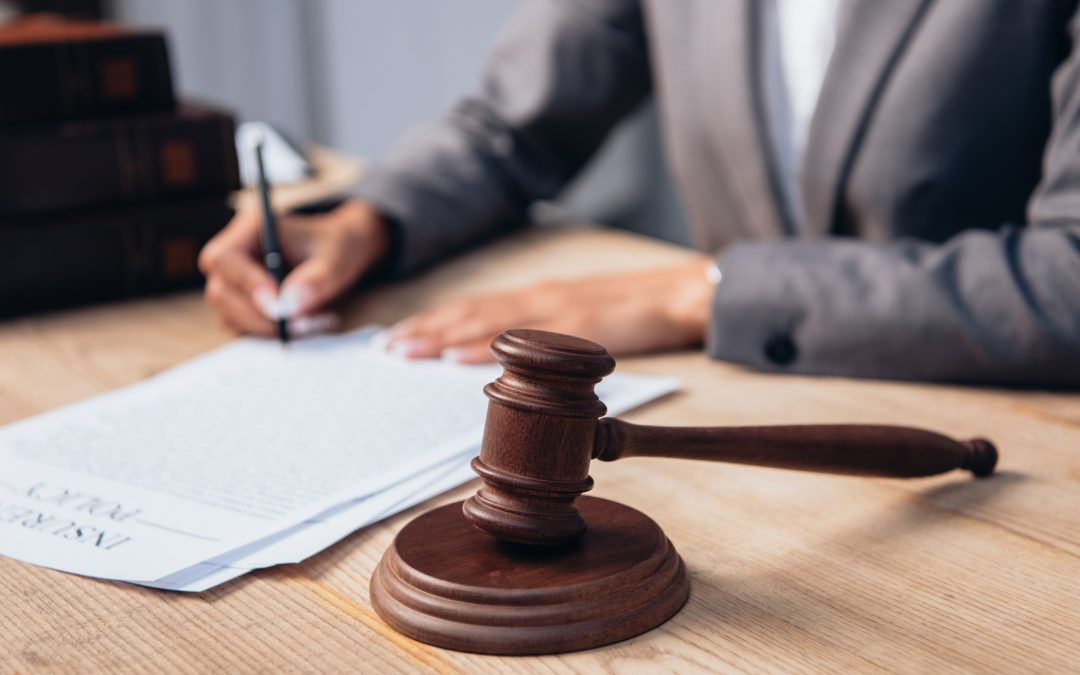 Why You Need an Attorney for Insurance Disputes